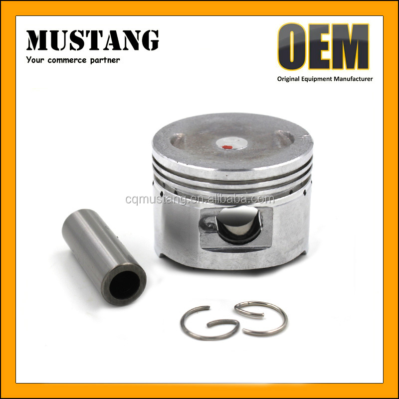 Chinese Manufacture Price High Quality Durable Piston For Motorcyle