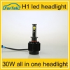 h1 cree car led cree car led light bulbs led car headlight
