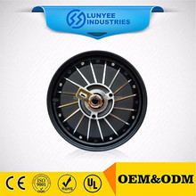 72v 2000w Brushless Hub Motor For Electric Car