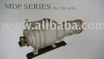 Dry Vacum Pump - MDP Series