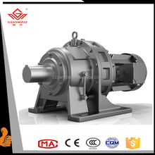 Xwd8 Cyclo gearmotor/reducer with three phase induction y2
