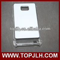 High quality sublimation 2d blank phone case for Samsung Galaxy S2 (i9100)