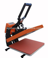 Newly Hot Sale Automatic Heat Press Machine for T-shirt