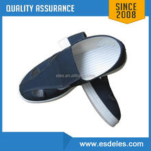 Antistatic Cleanroom esd Soft PU slipper
