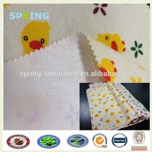 durable and waterproof baby diaper changing pad