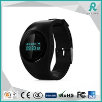 sos emergency call gsm gps tracker android smart watch phone-R11