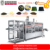 K Cup nespresso coffee Full automatic Coffee capsule packaging machine with precision +- 0.2 g 1500cups/h high speed