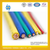 300/500V or 450/750V circular copper conductor resistance wire fire cable 4 sq mm copper wire prices