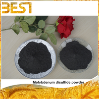 Best15S china products solid lubricants Price Molybdenum Disulfide