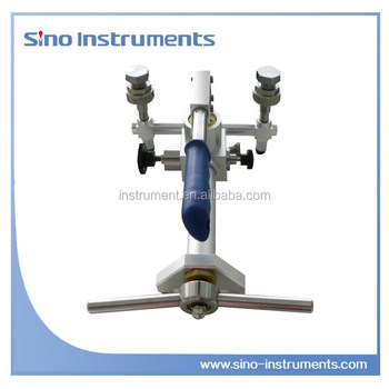 Hand-operating Pneumatic pressure calibrator