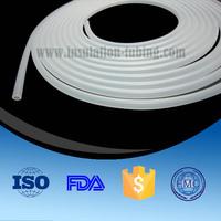 2016 Hot sales High Temperature Resistant Silicone Rubber Vacuum Hose