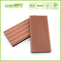 anti-mould bamboo pvc flooring aluminum pontoon polywood boat decking material