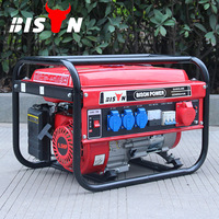 BISON(CHINA) Model SK8500W Best Price 168F 2kw Swiss Kraft 8500w Gasoline Generator