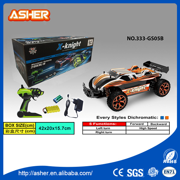 Wholesale manufacture size custom kids cheap electric rc cars