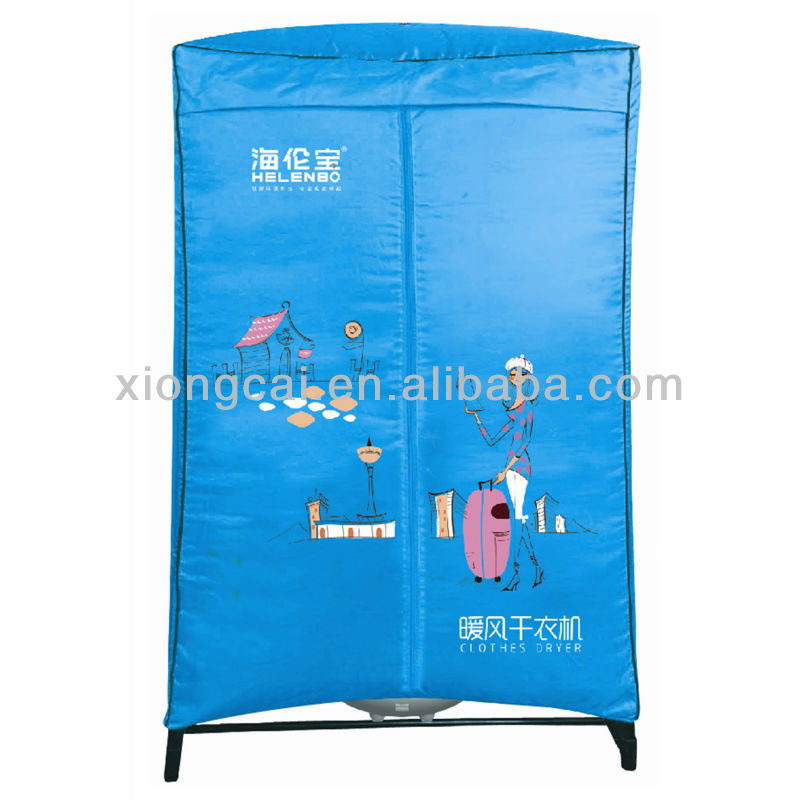 2013 Electrical PTC heating Portable CE Clothes Dryer