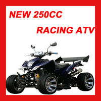 HOT sale cheap MC-368 Blue atv 250cc jinling atv