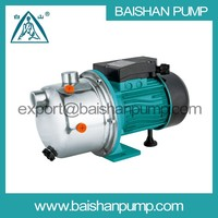 small stainless steel centrifugal pump JET 100SS