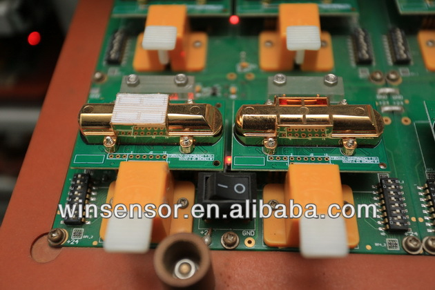 MH-Z14A CO2 Sensor for Home, Office