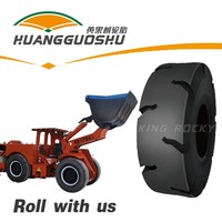 H109 semi slick tire repair equipment used 17.5-25