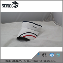 wholesale custom foam sun visor cap