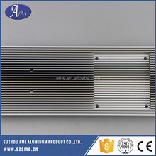 Aluminum Led Profile Led Modular Street Light Heat Sink