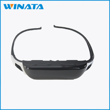 "84"" Widescreen Multimedia Player Portable HD Video Glasses"