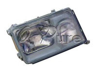 headlight 124 820 5061 for mercede benz w124