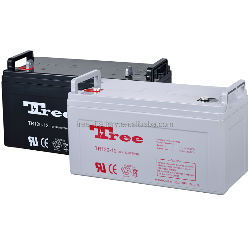 MF 12v 120ah Batterie Solaire 12v 120ah Agm/gel Lead Acid Deep Cycle Batteries Manufacturer