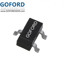 Electronics Component N-channel Power MOSFET 100V N MOS