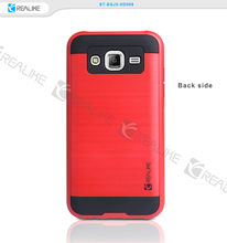 for samsung galaxy s3 shockproof tpu + pc hybrid cover mobile phone case for s3