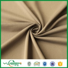Elastic Water Proof Mesh Fabric for Hat