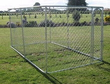 Heavy duty dog cage for sale