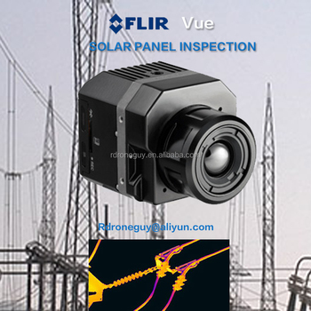Thermal imager camera drone Rescue equipment used for all drone hot Infrared camera Flir VUE 336