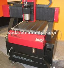 HEFEI SELL SUDA SD5040 CNC PUNCHING MACHINE CNC CHIPPER