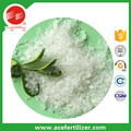 for crops use agriculture grade colorless or yellowish Ammonium sulphate capro grade CRYSTAL POWDER