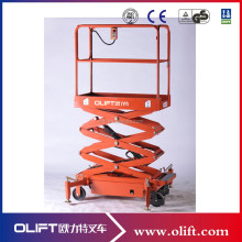 tracked scissor lift scissor lift manufacturer fixed scissor lift