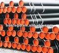 ASME B36.10 API 5L Gr.B Carbon Steel seamless pipe