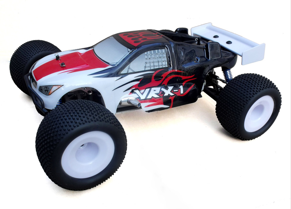 1/8 electric car,brushless truggy ,RH811 electric powered rc truggy