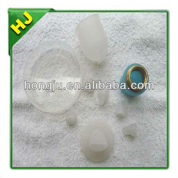 Molding rubber product