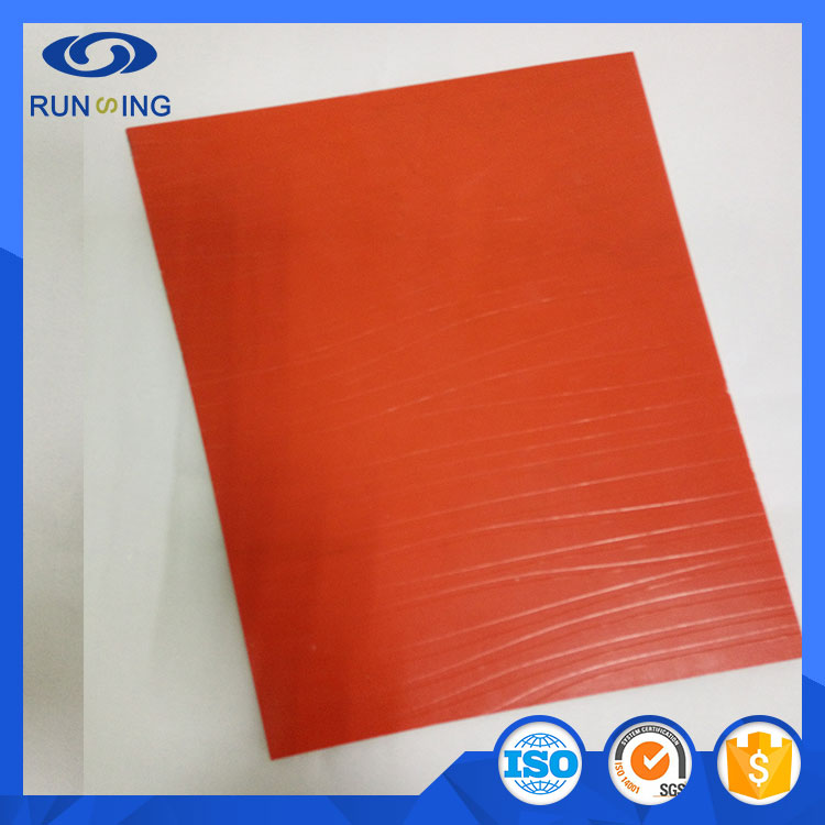 high glossy manufacture frp sheet surface