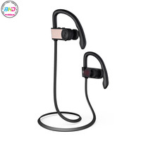 2017 new style Wireless Earphone Bass Music Sport Handsfree Earphone for IOS Android Smartphone