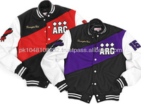 Varsity Jackets for Universities, Schools and Colleges