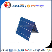 Manufacture company of solar cell and solar photovoltaic cell solar panel 50 watt
