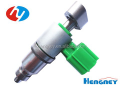 high quality fuel injector OEM# JSD8-73A 17520-AE050 17520-AE051 for SENTRA BLUEBIRD PRIMERA