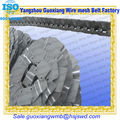 metal chain belt conveyor joint