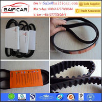 Different kinds of strong built flat transmission belt for agriculture industry