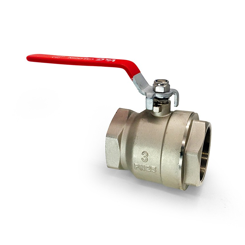 VALOGIN Professional supplier npt female thread male ball valve