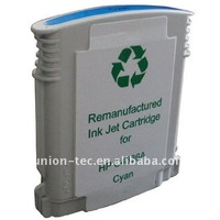 Remanufactured Color Inkjet Cartridges for HP C4836A(#11) CY/ HP C4837A(#11) MG/ HP C4838A(#11) YL