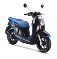 Jiajue 125cc 150cc 14inch tyre size scoopy scooter