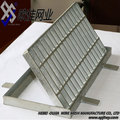 Galvanized Steel Drain Trench Grates Cover